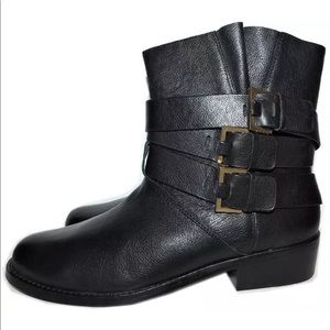 Ted Baker Leather Booties